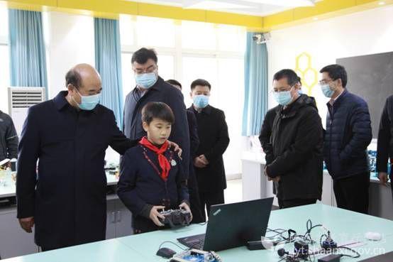 2020年陕西教育脱贫十大亮点