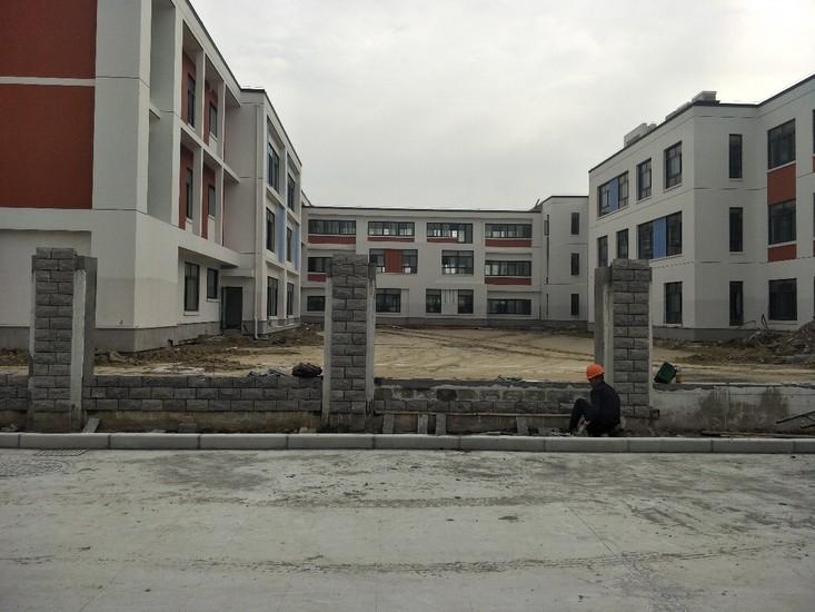 今年苏州将新建、改扩建36所学校 覆盖各区市