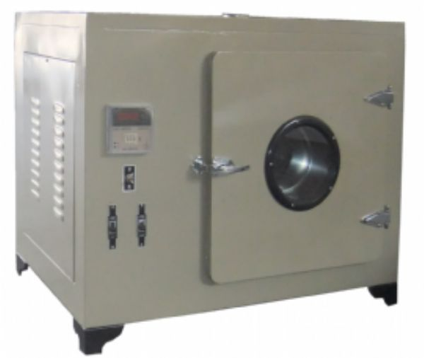 数显电热恒温干燥箱(无鼓风机)