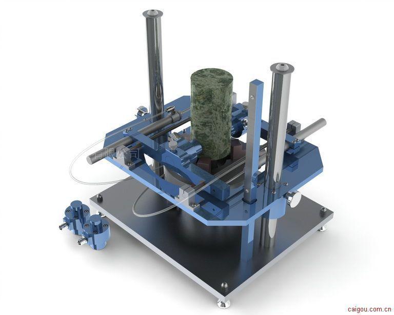 径向速度各向异性测试仪(CVA-100)(GCTS)