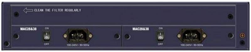 中兴RA-2842-AC千兆路由器,酒店用路由器,宾馆用路由器