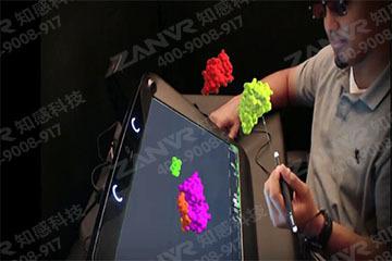 VR交互一体机—zspace