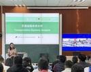 西南交通大学与西藏大学、新疆农业大学开展异地同步课堂