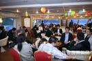东方集成上海分公司喜迎乔迁之喜