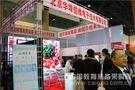 LED电子显示屏实战家华埠信维亮相北京展