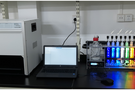 中国海洋大学海洋多通道藻类培养与叶绿素荧光成像系统正式投入使用