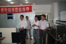 蔡司中国NTS部总裁访问欧波同纳米技术有限公司