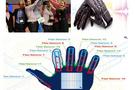乌克兰学生团队EnableTalk开发手势语言翻译手套