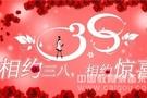 上海创赛祝广大女性同志节日快乐!