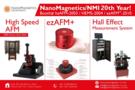 英国纳米磁原子力显微镜诚征省级渠道商