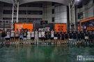 第七屆墨帝杯籃球賽圓滿落幕,墨帝教育成就菁英未來