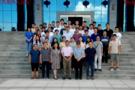 """熱烈祝賀我司參加""""生態系統結構、過程與功能的多尺度研究""""學術研討會"""