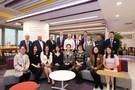 曼大教育领导力在职硕士亚洲首届学术工作坊于上海举行