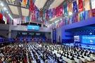 江漢大學隆重召開合并組建二十周年高質量發展大會
