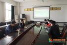 宿州学院机械与电子工程学院召开专业建设工作会议