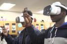 聯想推出專為教室設計的新型獨立VR頭顯