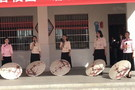 展示教师风采 建设书香校园