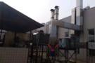 餐饮油烟污染严重 河南8所高校被曝光