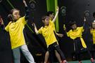 """動因推出""""體能+技能""""雙向強化課程 激發青少兒暑期運動活力"""