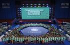 第27届中国儿童青少年计算机表演赛无人驾驶对抗赛在京举行