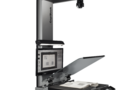 艾图视非接触式扫描仪在图书馆的应用