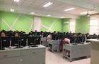 云课堂走进高圆圆母校,带来不一样的计算机机房