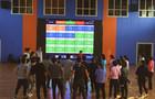 北京第二實驗小學構建學生體質智慧監測系統