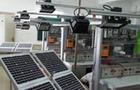 【无锡商业职业技术学院】太阳能光伏发电系统实验实训装置