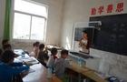 安徽舒城县开展在线课堂师生交流活动