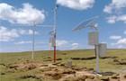 负氧离子监测系统在上庄水库应用案例
