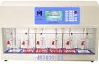 六联混凝试验搅拌器优点与缺点