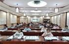淄博华侨城小学软笔书法社团助力书法兴发娱乐发展