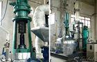 奥吉娜地沟油再生为生态友好型润滑油项目三级放大实验进行中