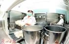 广州中小学校园食堂实行视频监控全覆盖