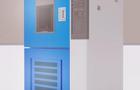 讲解恒温恒湿箱的节能控制
