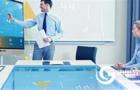 三大核心优势造就鸿合商务大屏成会议标配