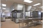 学校食堂厨房设备安全使用细则