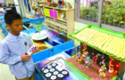 小创客展示大创意禅城举行教育技术装备展
