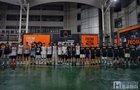 第七届墨帝杯篮球赛圆满落幕,墨帝教育成就菁英未来