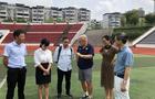 启德南美引进国际赛事推动中国青少年足球产业发展