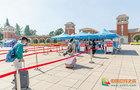 云南大学学生开始分批次返校复学