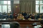 贵州医科大学召开2020年硕士研究生招生考试自命题评卷工作培训会
