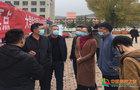 甘肃民族师范学院纪委开展迎新工作监督检查