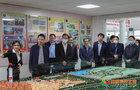 江汉大学社会治理创新实践基地揭牌