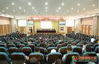 山东外贸职业学院举行2020年职业教育活动周启动仪式