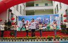 """荆门漳河新区""""戏曲进校园""""有声有色"""