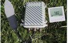 温湿度监测仪的工作原理