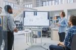 5G大数据时代视听系统广域建设革新标杆——全域可视化云