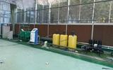 安徽桃园水肥一体化滴灌管安装及设计清单