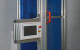 聚乙烯防腐涂層沖擊試驗機-導管式